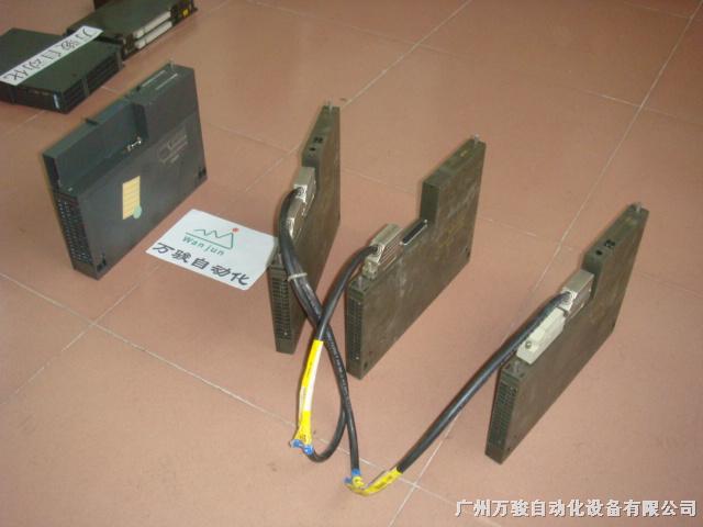 西门子S7-400PLC维修厂家广州万骏-S7-300PLC维修