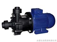 CQ型磁力驱动泵的工作原理,进口磁力泵,磁力泵,工程塑料磁力泵,自吸磁力泵