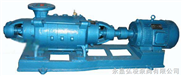 D型卧式多级离心泵|卧式多级泵| D型多级离心泵