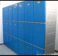 12门更衣柜休闲中心更衣柜-休闲馆储物柜