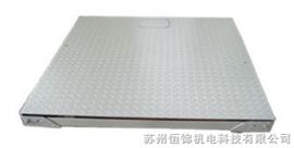 吴江市场热销3T-1kg电子地磅