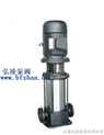 DL型立式多级离心泵_多级管道离心泵