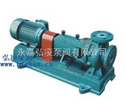 IHF氟塑料离心泵|氟塑料泵价格|氟塑料泵型号|弘凌氟塑料泵