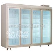 上海冰冻饮料的冷柜