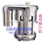 济南不锈钢水果榨机,热销水果榨汁机,低耗能水果榨汁机