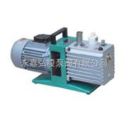 2XZ系列双级旋片式真空泵_小型旋片式真空泵
