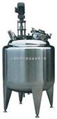 三层密封式稀配罐