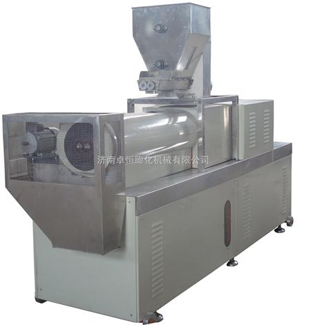 zui新型膨化食品机械