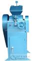 质量可靠 对辊破碎机 上海雷韵XPZ-IIφ200×75环保型对辊破碎机 供应双棍破碎机