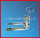 DCS-XC-Fe3噸電子防爆叉車秤