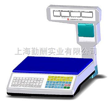 针式打印电子秤、带打印电子秤