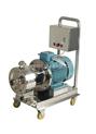 均质乳化泵