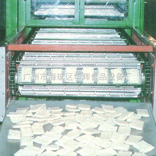 波纹米粉生产线