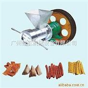 面粉膨化机,广东膨化机,多功能膨化机