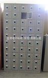 50门手机柜员工手机柜|工厂手机存放柜
