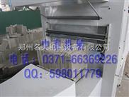 保溫板熱收縮膜機、外墻保溫磚專用包裝機、保溫材料打包機