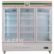 上海水果冷藏展示柜什么品牌好?