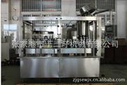 全自動塑料瓶果汁灌裝生產線