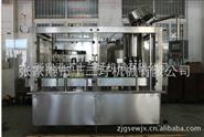全自動PET瓶椰汁灌裝生產線