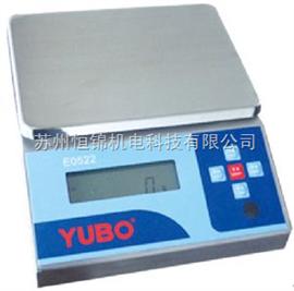 苏州市场热销E0522-3kg防爆电子秤