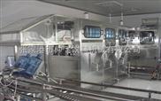 QGF型-桶裝線純凈水生產線