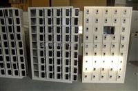 24门手机柜IC勤卡手机柜,ID低频卡手机柜,员工一卡通手机柜