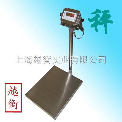 不怕水电子秤,30-1000kg不锈钢台秤批发