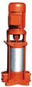 高压泵,立式多级供水泵,消防泵XBD3.6/0.56-GDL