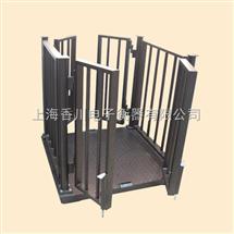 DCS-XC-H500KG动物秤(称活禽专用地磅秤)