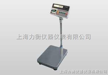 鞍山打印电子称&&打印电子台秤低价销售