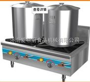 厂家直销厨房设备不锈钢煲汤炉