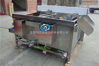 DY-2000翻斗式清洗机