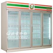 便利店冷藏柜的基本工作原理