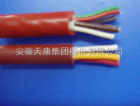 YGG-24*1.5硅橡胶控制电缆