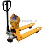 DCS-XC-F海南電子叉車秤,海口叉車電子秤,液壓叉車電子秤