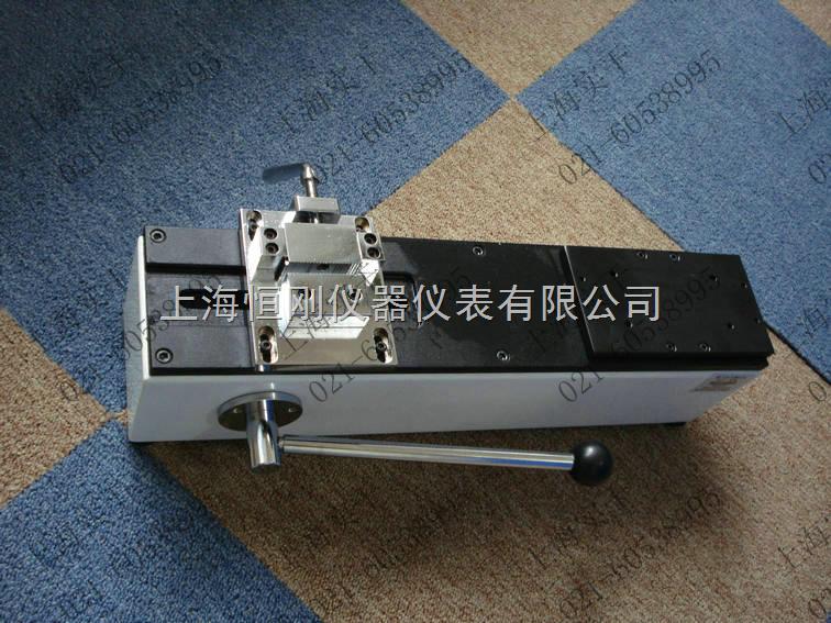 端子拉力测试仪-端子拉力测试仪几多钱-上海恒刚仪器