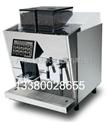 瑞士商用咖啡机BLACK&WHITE咖啡机BW3 CTMS2瑞士咖啡机