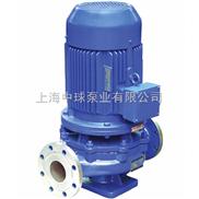 SGP不锈钢管道泵—耐腐蚀管道增压泵型号