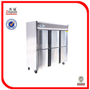 GD-6-六门商用厨房冷柜/保温柜