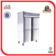 GD-4-四门商用厨房冷柜/保温柜