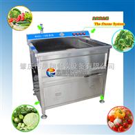 WASC-10肇庆凤翔 洗菜机,蔬果清洗机
