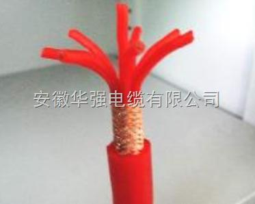 YGCP4*6硅胶电缆