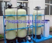 5吨每小时锅炉软化水处理设备厂家