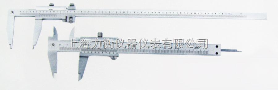 上申牌600mm游标卡尺@60厘米上海卡尺价格优惠