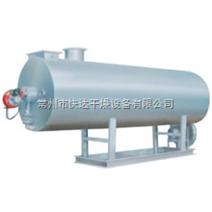 茶叶燃油燃气热风炉