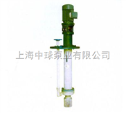 65FYS-25氟塑料耐腐蝕液下泵