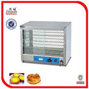 DH-850-陈列保温柜+保温展示柜