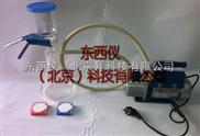 全玻璃微孔濾膜過濾器wi90987