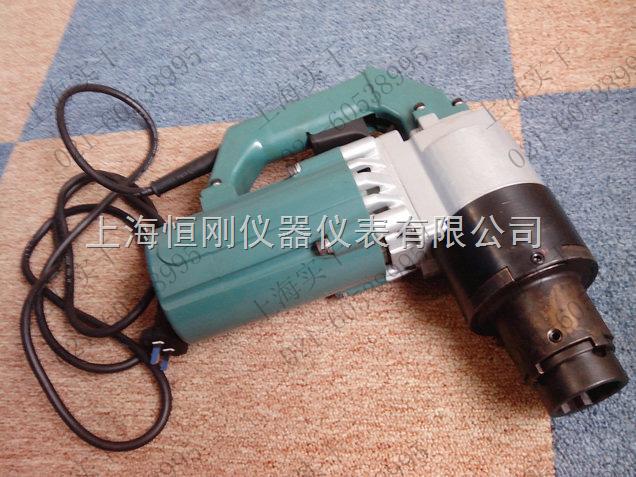 SG-600N数显定扭矩电动扳手