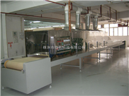 WLKJ+隧道式微波食品杀菌设备